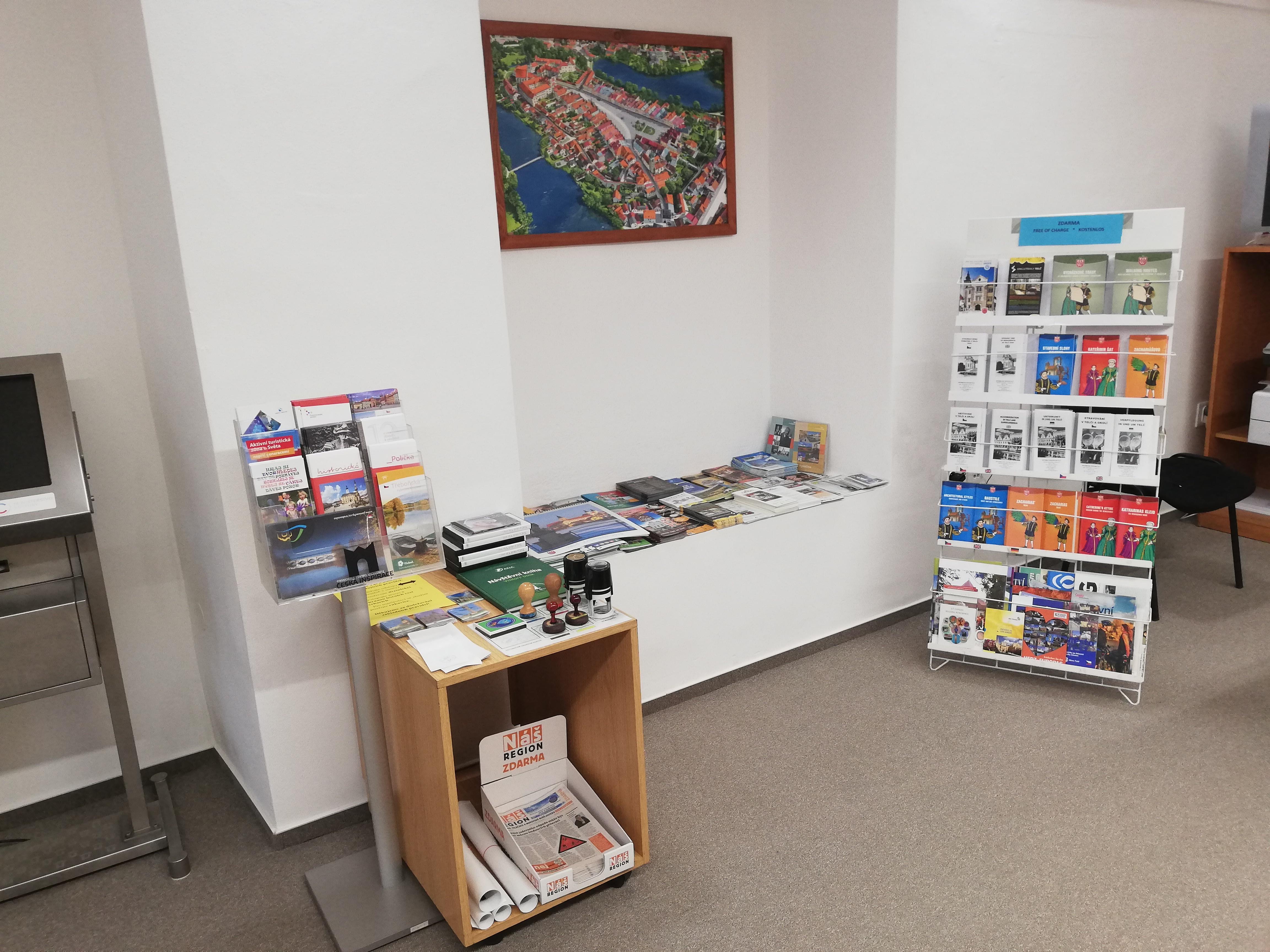 Infozentrum